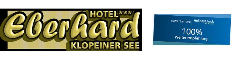 Hotel Eberhard am Klopeiner See